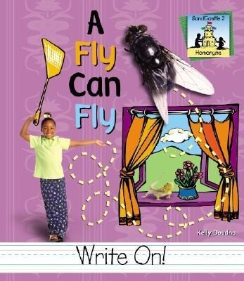Fly Can Fly als Buch