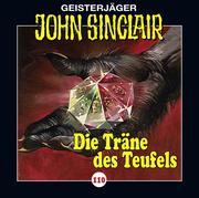 John Sinclair - Folge 110