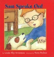 Sam Speaks Out als Buch