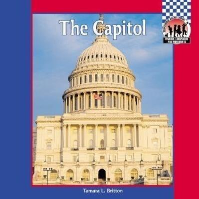 Capitol als Buch