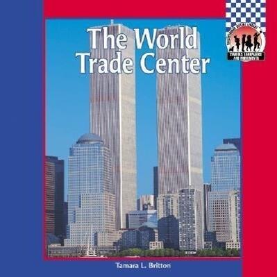 World Trade Center als Buch