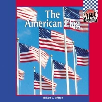 American Flag als Taschenbuch