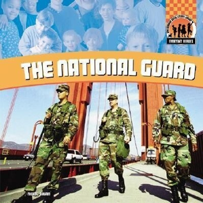 National Guard als Buch