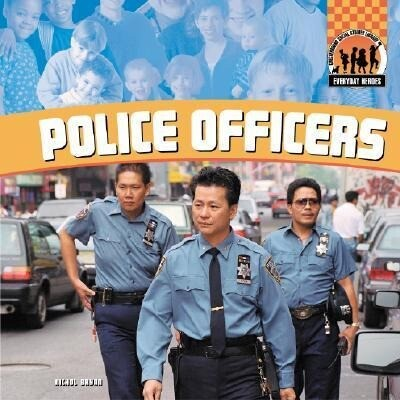 Police Officers als Buch