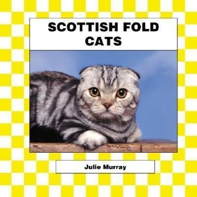 Scottish Fold als Buch
