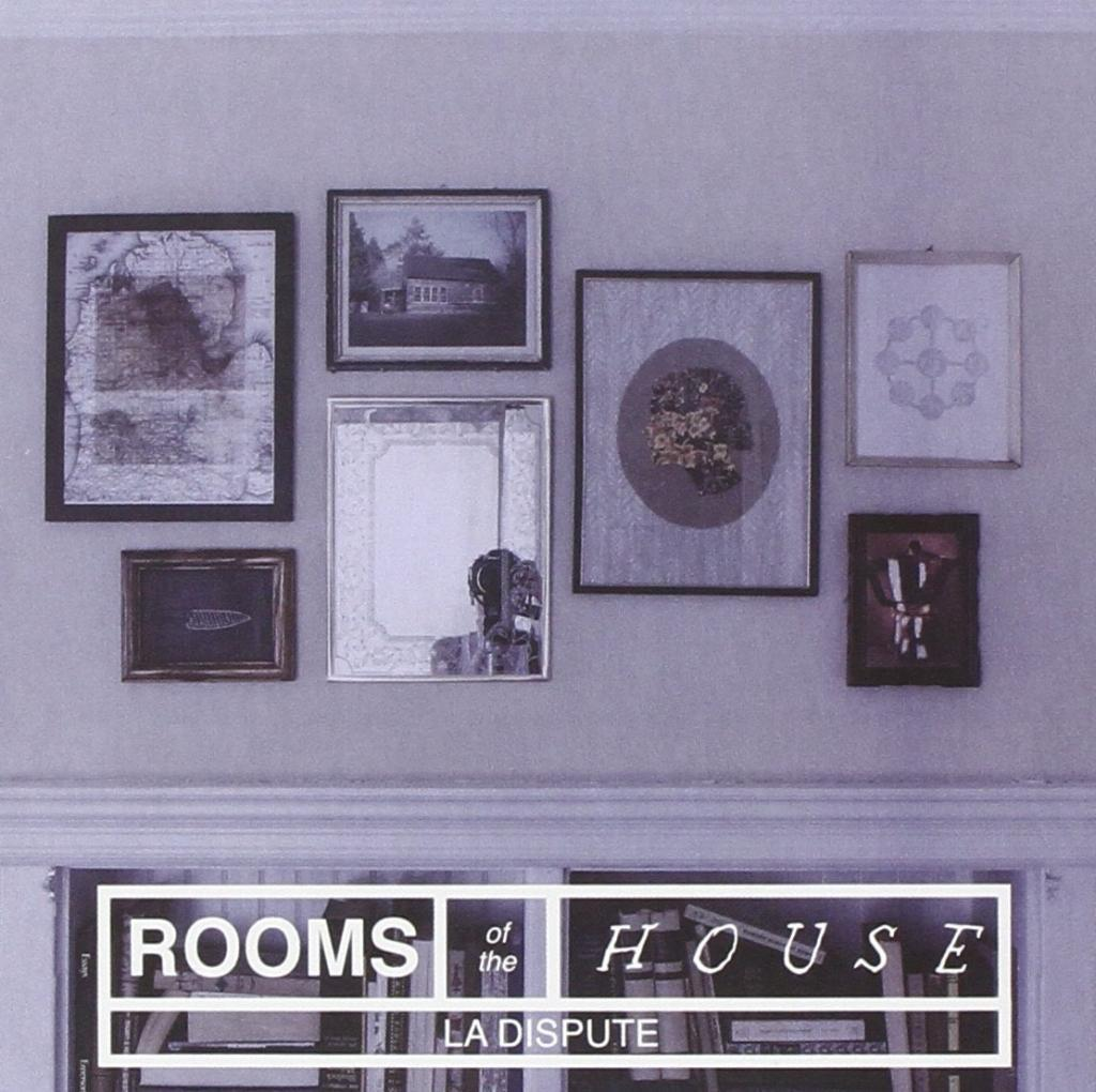 The Rooms of the House / Tiny Dots (CD + DVD)