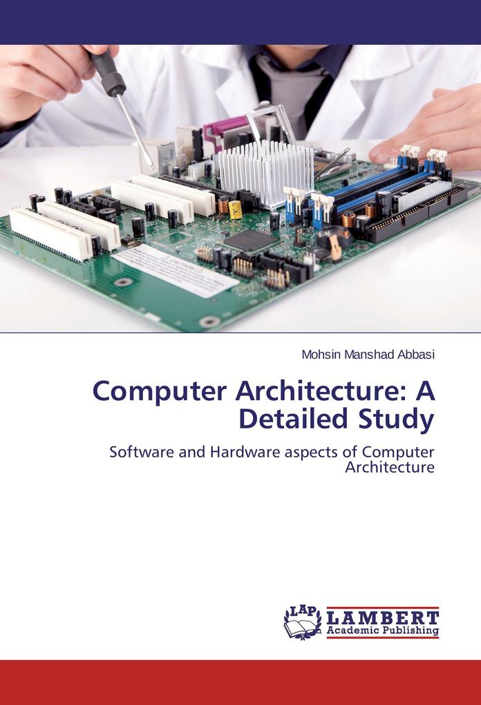 Computer Architecture: A Detailed Study als Buc...