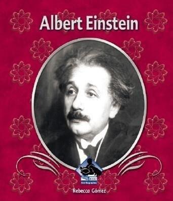 Albert Einstein als Buch