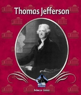 Thomas Jefferson als Buch