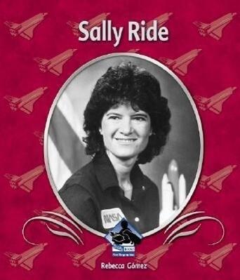 Sally Ride als Buch