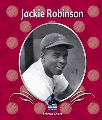Jackie Robinson als Buch
