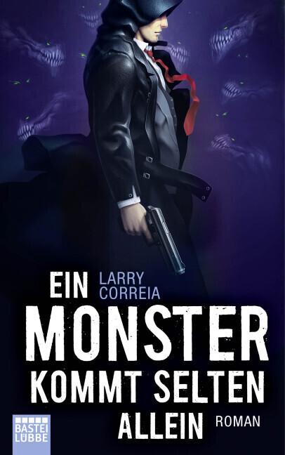 Ein Monster kommt selten allein als Taschenbuch