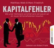 Kapitalfehler