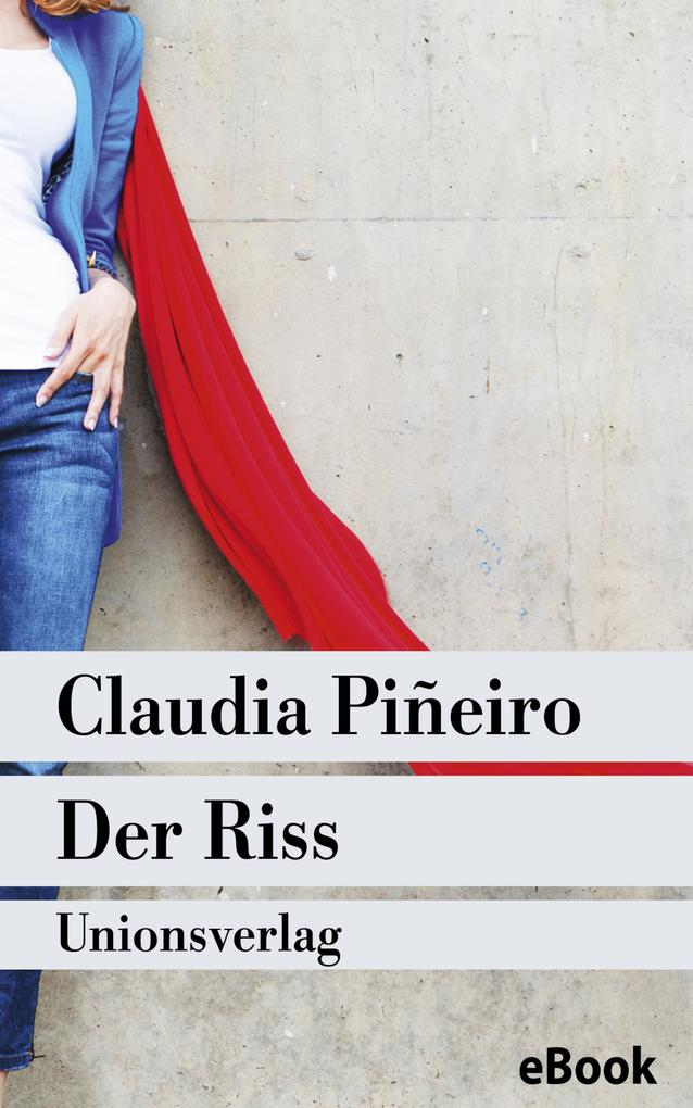 Der Riss als eBook epub