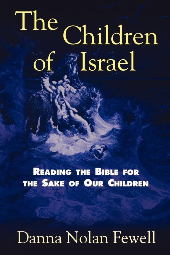 The Children of Israel als Taschenbuch