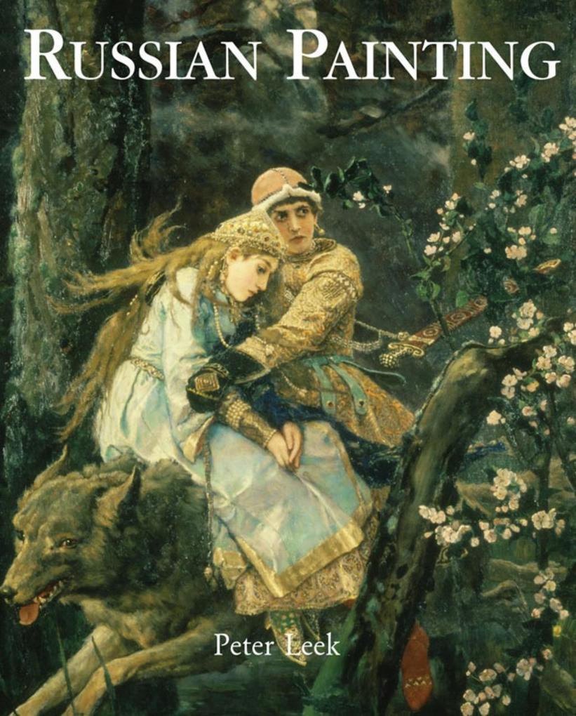 Russian Painting als eBook Download von Peter Leek