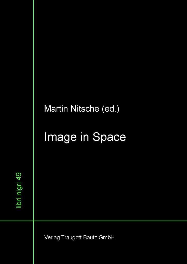 Image in Space als eBook Download von