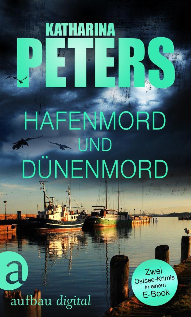 Hafenmord und Dünenmord als eBook