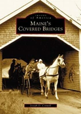 Maine's Covered Bridges als Taschenbuch