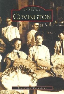 Covington als Taschenbuch