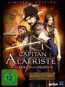 Captain Alatriste - Mit Dolch und Degen