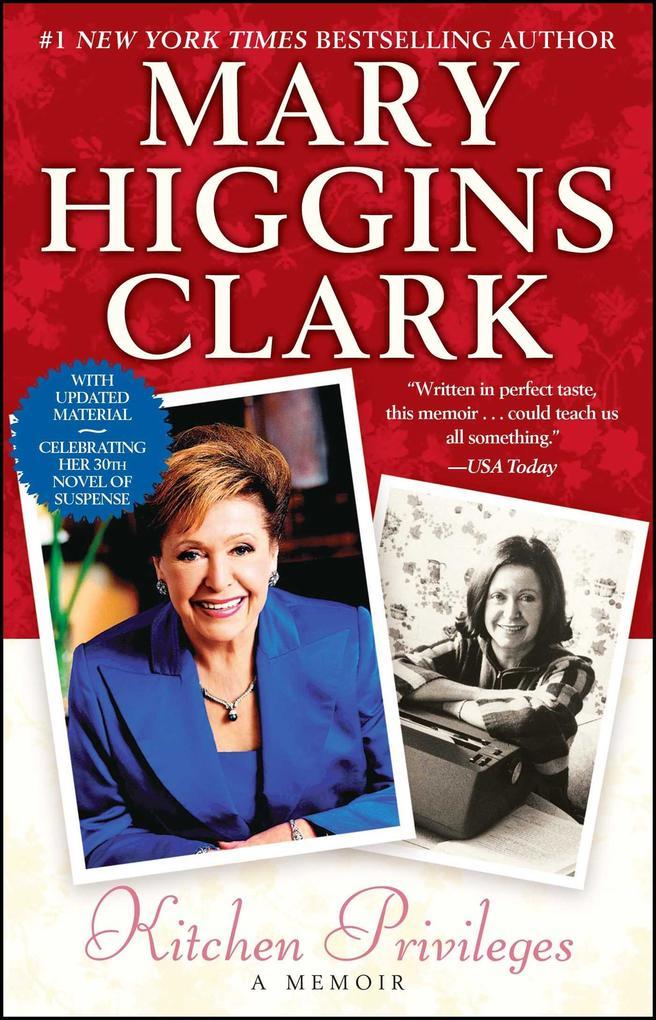 Kitchen Privileges: A Memoir als Taschenbuch