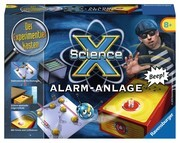 Alarmanlage ScienceX® Mini