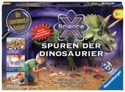 Spuren der Dinosaurier ScienceX® Midi