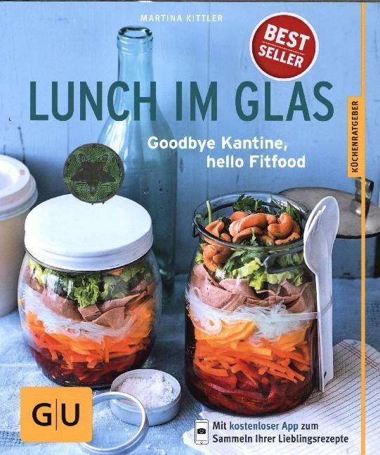 Lunch im Glas als Mängelexemplar