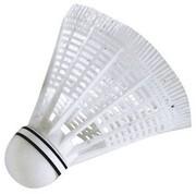 Hudora 76051 Badminton Ersatzbälle 6 Stück