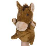 Heunec - Besitos - Handspielpuppe Pferd, 24cm
