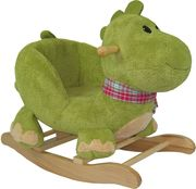 Heunec - Friends4ever - Schaukel-Dinosaurier 65cm