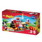 LEGO® DUPLO® - 10597 Geburtstagsparade