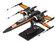 Revell - Star Wars Poes X-wing Fighter