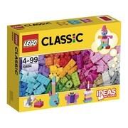 LEGO® Classic 10694 - Baustein-Ergänzungsset Pasteltöne