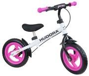 Hudora - Laufrad Ratzfratz, pink