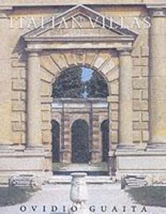 Italian Villas als Buch