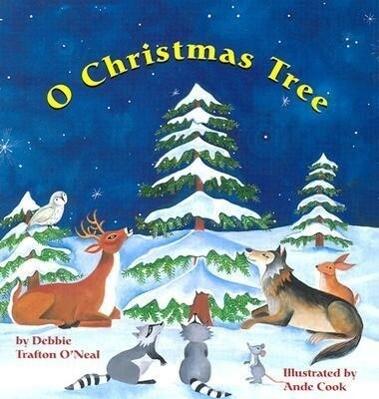 O Christmas Tree als Buch