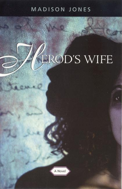 Herod's Wife als Taschenbuch
