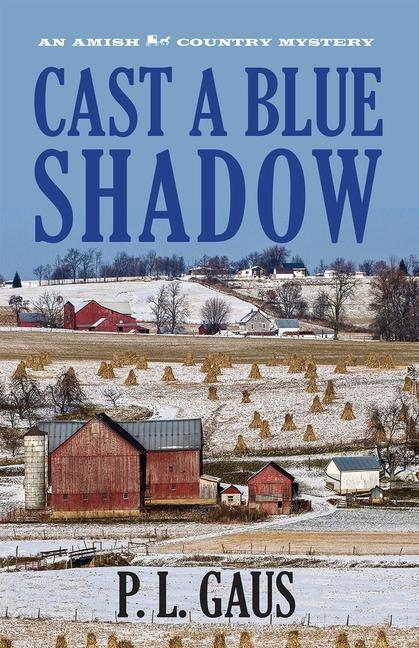 Cast a Blue Shadow als Buch