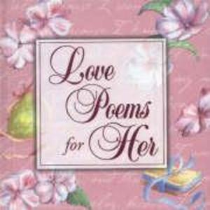 Love Poems for Her als Buch
