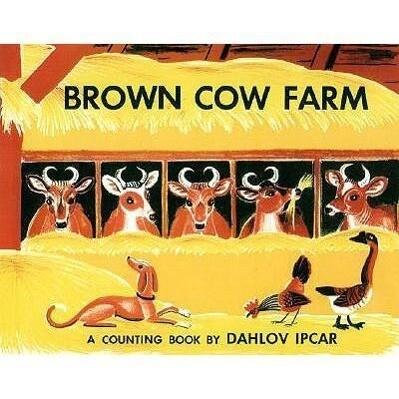 Brown Cow Farm als Taschenbuch