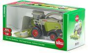 SIKU 1993 - Claas: Maishäcksler