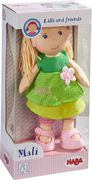 HABA 2141 - Puppe: Mali, 30 cm