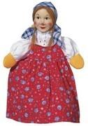 Kersa Micha 30130 - Handpuppen Gretl