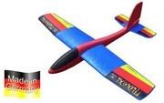 Invento 365102 - Felix IQ Flexipor XL, Freiflugmodell 84 cm Spannweite, sortiert