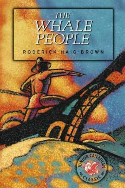 The Whale People als Taschenbuch