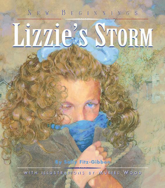 Lizzie's Storm als Taschenbuch