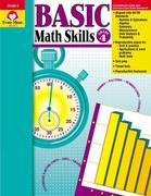 Basic Math Skills Grade 4