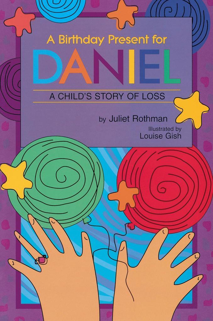 A Birthday Present For Daniel, A als Taschenbuch